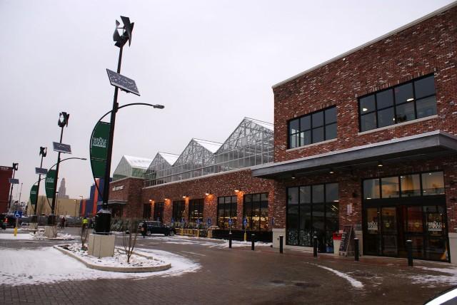 Whole Foods Market: Third & 3rd — Brooklyn, NY