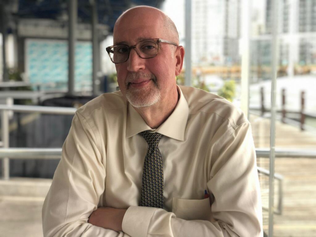 Michael J. Marotta
